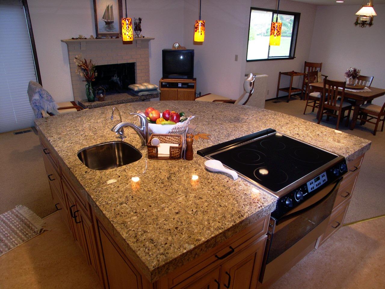 Barker Kitchen Remodel
