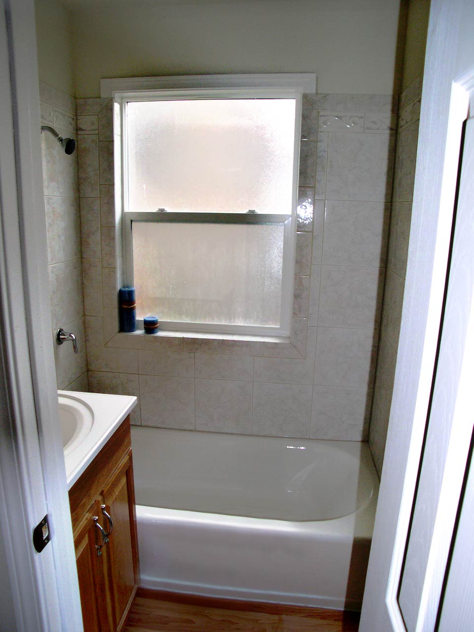 Clark Watson Home Remodel - Bathroom After