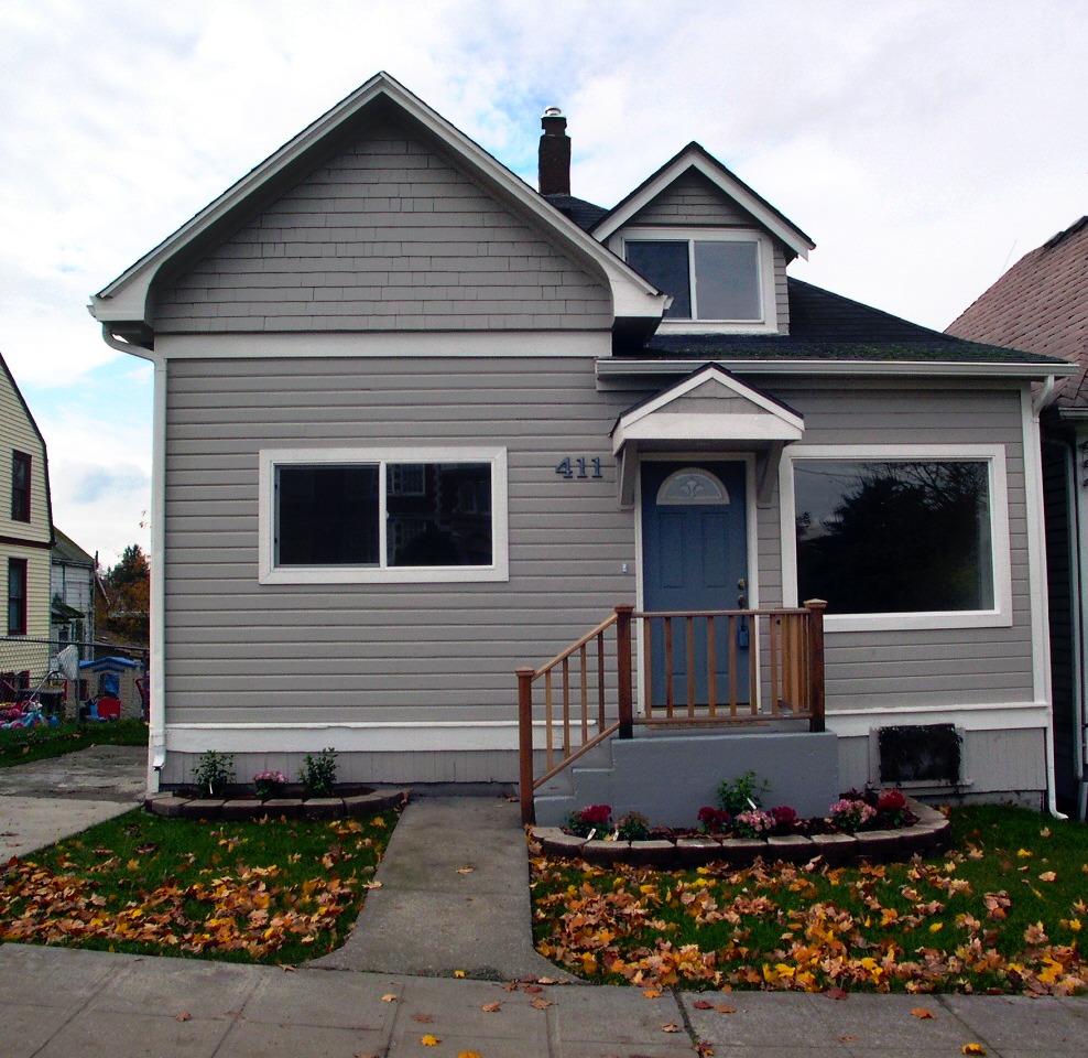 Clark Watson Complete Home Remodel
