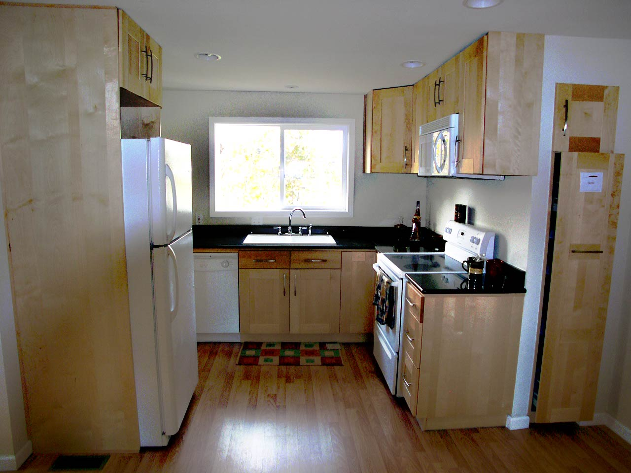Clark Watson Home Remodel - Kitchen After