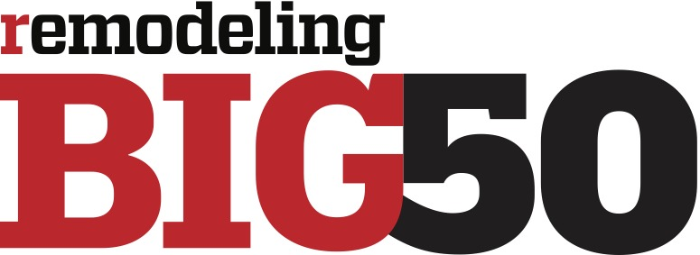 Remodeling BIG 50 Award Winner - Classic Remodeling NW